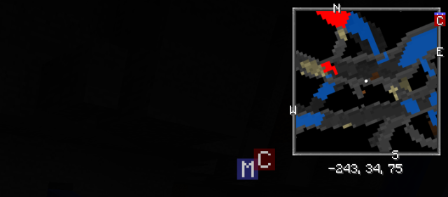 Xaero's Minimap [1.11.2] [1.10.2] [1.9.4] [1.7.10]