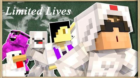 Limited Lives 1.8.9/1.7.10