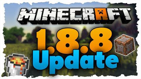 Minecraft-1.8.8