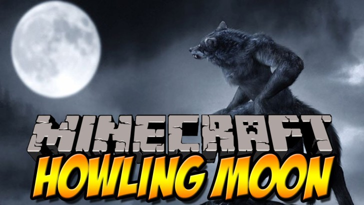 Howling Moon [1.11.2] [1.10.2] [1.9.4] [1.7.10]