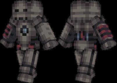 Железный Человек MK1