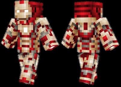 Железный Человек MK42