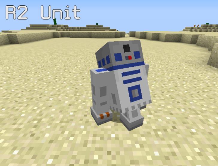 Star Wars Droids 1.8 - C3PO, R2D2 и др.