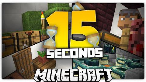 15 Seconds Puzzle 1.8.9
