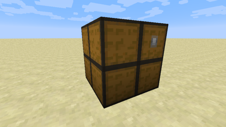 Colossal Chests [1.12] [1.11.2] [1.10.2] [1.8.9]