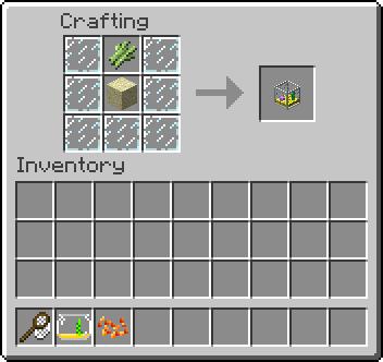 Fancy Fish Mod 1.8.9/1.8