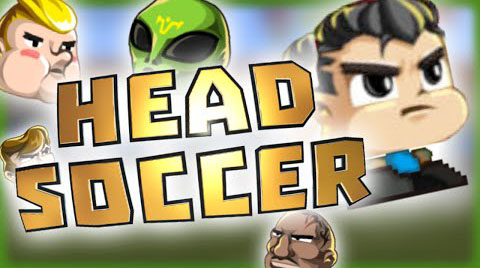 Head-Soccer-Map
