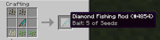 Just a Few Fish [1.12] [1.11.2] [1.10.2] [1.7.10]