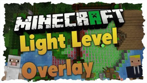 Light Level Overlay Reloaded [1.11.2] [1.10.2] [1.9.4] [1.7.10]