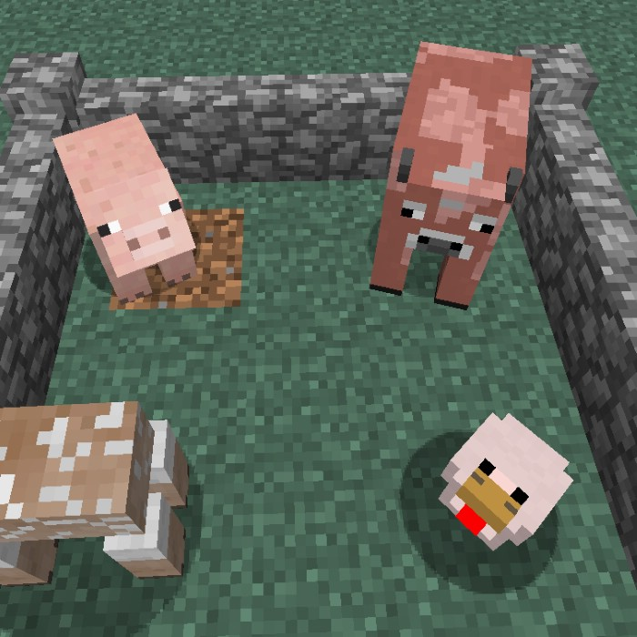 More Shearables [1.10] [1.9.4] [1.8.9] [1.7.10]