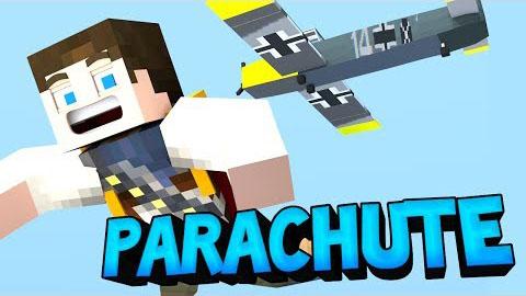 Parachute [1.12.2] [1.11.2] [1.10.2] [1.7.10]