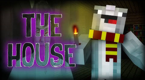 The House Horror 1.8.9