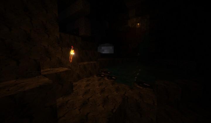 Realistic Adventure [1.10.2] [1.9.4] [1.8.9] (64x)