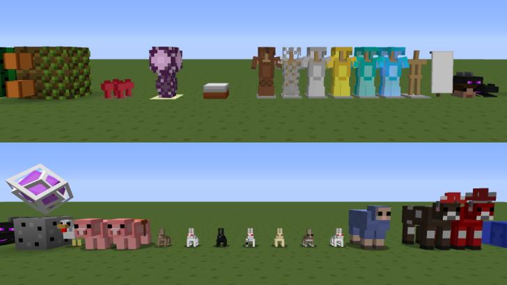 SimpleJCraft [1.11] [1.10.2] [1.9.4] (16x)