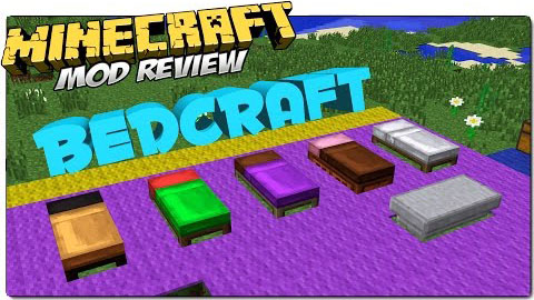Bed Craft and Beyond [1.10.2] [1.9.4] [1.8.9] [1.7.10]