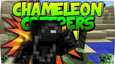 Chameleon Creepers [1.11.2] [1.10.2] [1.9.4] [1.8.9]
