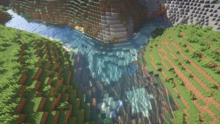Kuda shaders v6. 5. 56 [1. 12] [1. 11. 2] [1. 10. 2] [1. 7. 10] шейдеры.