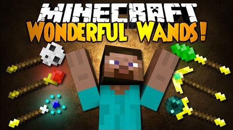 Wonderful Wands [1.11.2] [1.10.2] [1.9.4] [1.7.10]