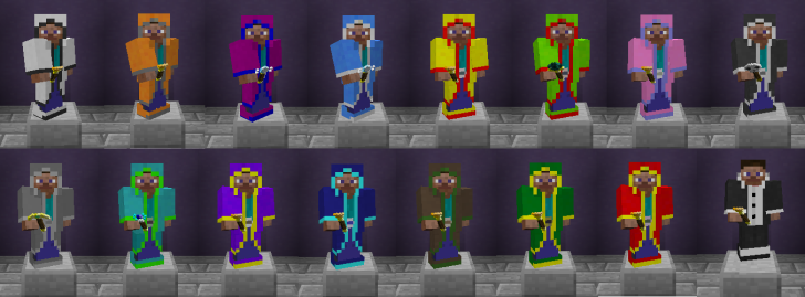 Wonderful Wands [1.11.2] [1.10.2] [1.9.4] [1.7.10]