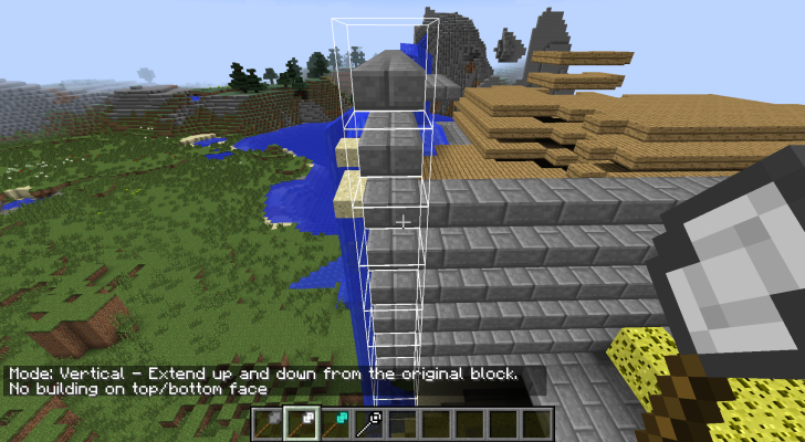 Better Builder's Wands 1.9/1.8.9/1.7.10