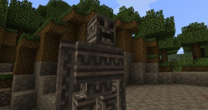 Jungle Ruins [1.10.2] [1.9.4] [1.8.9] (16x)