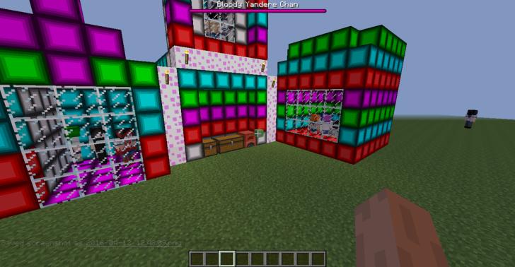 Yandere Simulator 1.8.9/1.7.10
