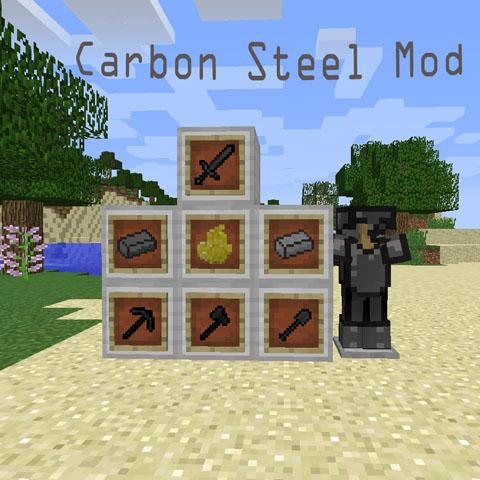 Carbon Steel 1.8.9