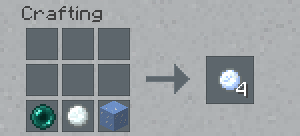 Ender Projectiles 1.9/1.8