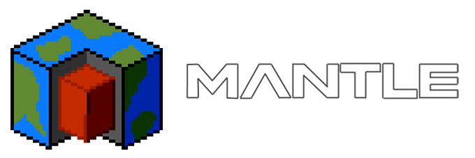 Mantle [1.12.2] [1.11.2] [1.10.2] [1.7.10]