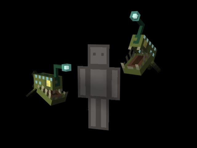 Quintessential Creatures 1.8