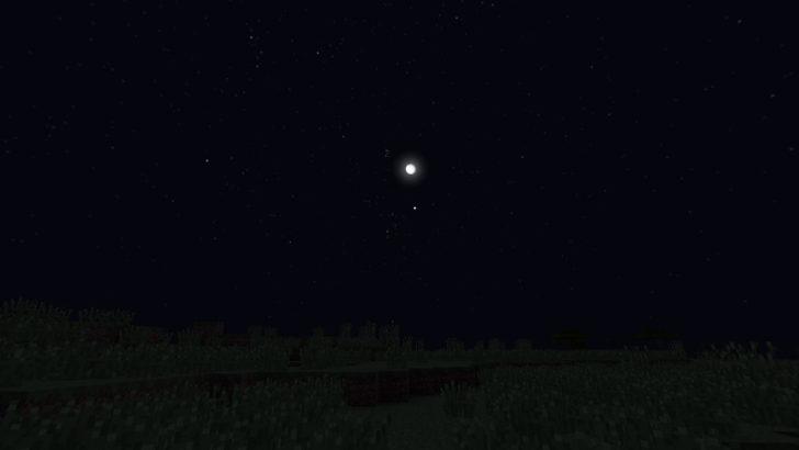 Stellar Sky [1.11.2] [1.10.2] [1.9.4] [1.7.10]