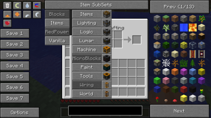 Forever Enough Items [1.10.2] [1.9.4] [1.8.9]