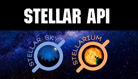 Stellar API [1.11.2] [1.10.2] [1.9.4] [1.7.10]