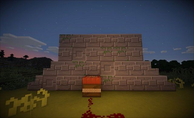 The Find! [1.14.3] [1.13.2] [1.12.2 - 1.9.4] (16x)