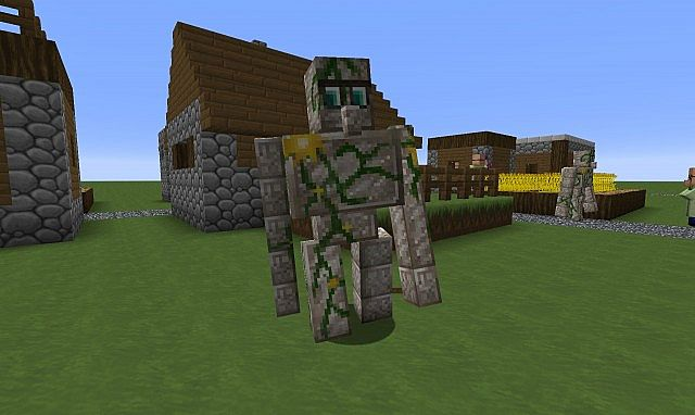 The Galaxy Pack [1.13.2] [1.12.2] [1.11.2] [1.10.2] (64x)