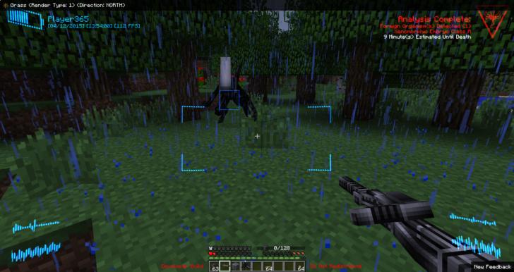 Aliens vs Predator [1.12.2] [1.10.2] [1.7.10]