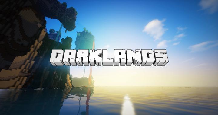 Darklands [1.13] [1.10.2] [1.9.4] [1.7.10] (32x)