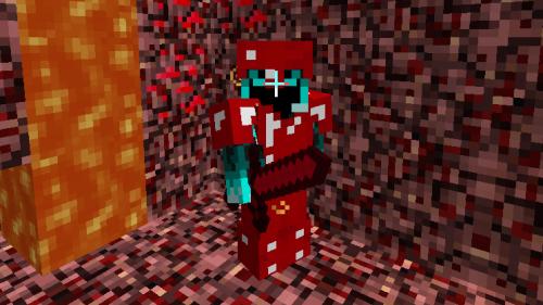 Meldexun's Armor [1.8.9] [1.7.10]