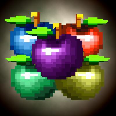 Fruits [1.10.2] [1.9.4]