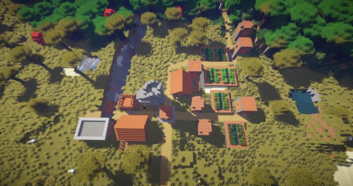 Acacia-Wood-Village-with-Earthscraper-3-768x406