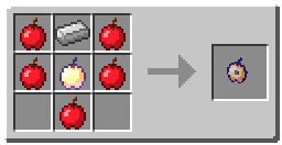 Apple Shields [1.10.2] [1.9.4]