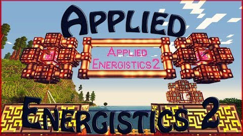 Applied Energistics 2 [1.12.1] [1.10.2] [1.7.10]