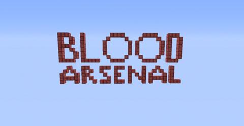 Blood Arsenal - кровавое оружие и инструменты [1.11.2] [1.10.2] [1.7.10]