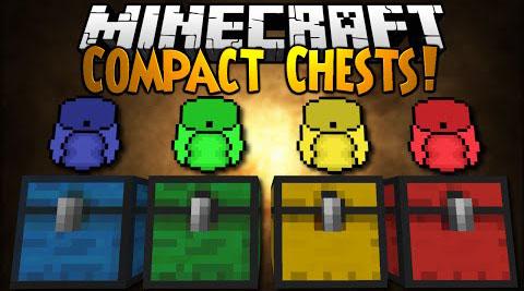 CompactChests-Mod