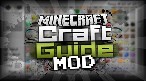 CraftGuide-Mod