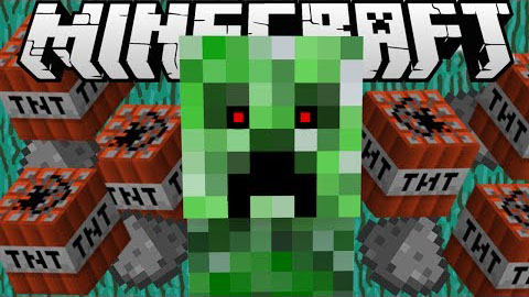 Creeper Awareness [1.10.2] [1.9.4] [1.8.9] [1.7.10]