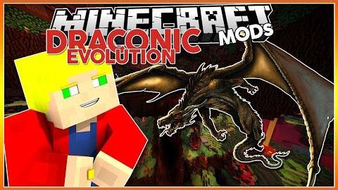 Draconic-Evolution-Mod