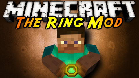 Experience Rings [1.10.2] [1.9.4] [1.8.9] [1.7.10]