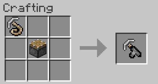 Grappling Hook [1.12.2] [1.11.2] [1.10.2] [1.7.10]