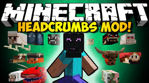 Headcrumbs-Mod